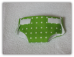 Christmas Doll Diaper (SKU: 110)